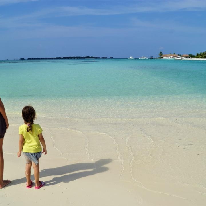 Malediwy - spełniony sen na wyspie Guraidhoo