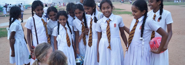 Sri Lanka - jak to jest wpaść po uszy. Po raz drugi.