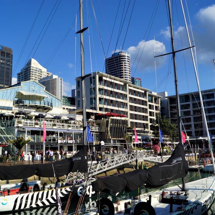 Po prostu Auckland - Nowa Zelandia